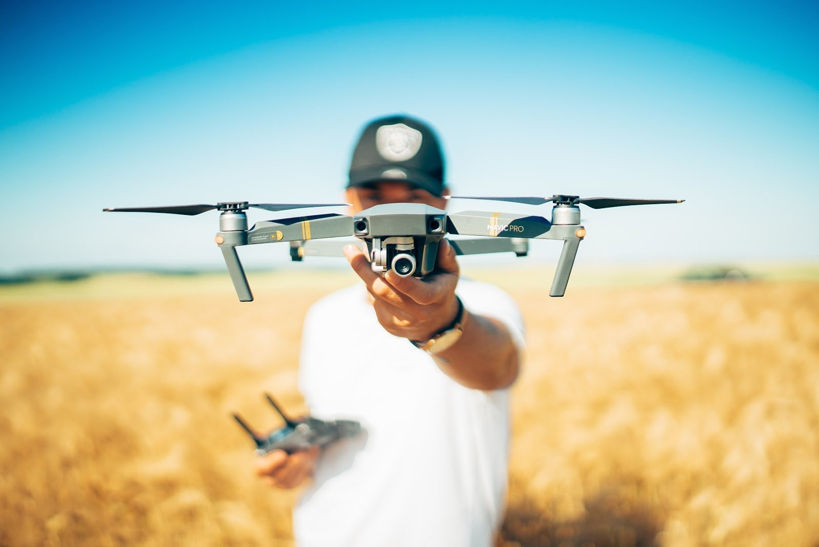 Drone Photography & Videography